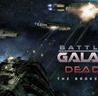 Battlestar Galactica Deadlock: The Broken Alliance Walkthrough Part 1 to 2