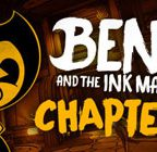 Bendy and the Ink Machine: Chapter Four Walkthrough with Endings