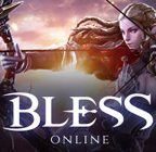 Bless Online Walkthrough and Guide Part 1 to 3