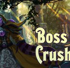 Boss Crushers Walkthrough and Guide All 6 Parts