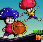 Mushroom Heroes Walkthrough and Guide All 38 Levels
