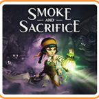 Smoke And Sacrifice Walkthrough and Guide Part 1 to 2