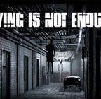 Crying is not Enough Walkthrough Part 1 to 3