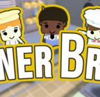 Diner Bros Walkthrough and Gameplay
