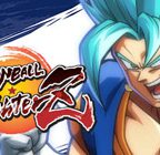 DRAGON BALL FIGHTERZ – Vegito (SSGSS) Walkthrough and Gameplay