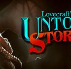 Lovecraft's Untold Stories Walkthrough Part 1 to 2