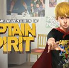 The Awesome Adventures of Captain Spirit Walkthrough Part 1 to 3