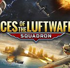 Aces of the Luftwaffe – Squadron Walkthrough Part 1 to 5