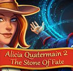 Alicia Quatermain 2: The Stone of Fate Walkthrough All 50 Levels