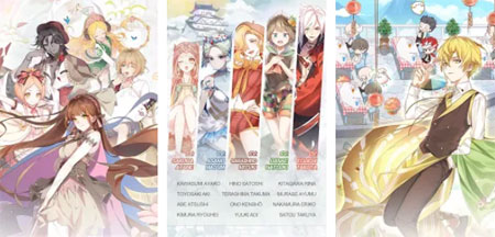 Food Fantasy Walkthrough And Guide Part 1 To 2 Marvin Games
