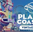 Planet Coaster – Vintage Pack Walkthrough Part 1 to 2