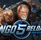 Tango 5 Reloaded: Grid Action Heroes Walkthrough and Gameplay