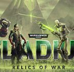 Warhammer 40,000: Gladius – Relics of War Walkthrough Part 1 to 3