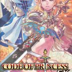 Code of Princess EX Walkthrough Part 1 to 9 with Final Boss Fight, and Endings
