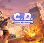 Creative Destruction Walkthrough and Guide All 9 Parts