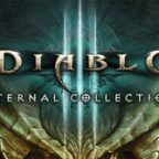 Diablo III: Eternal Collection Necromancer Walkthrough Part 1 to 5