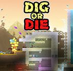Dig or Die Walkgthrough and Guide Part 1 to 3