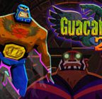 Guacamelee! 2 Walkthrough and Guide Part 1 to 4