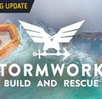 Stormworks: Build and Rescue Walkthrough Part 1 to 7