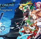 Sword Art Online Re: Hollow Fragment Walkthrough Part 1 to 5