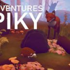 The Misadventures of Spiky Walkthrough and Gameplay