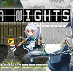Touhou Luna Nights Walkthrough and Gameplay