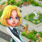 Town Story – Match 3 Puzzle Walkthrough and Guide Level 1 to 30