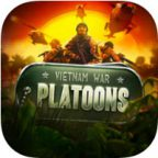 Vietnam War: Platoons Walkthrough and Gameplay