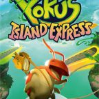 Yoku's Island Express Walkthrough and Guide All 9 Parts