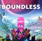 Boundless Walkthrough and Guide Part 1 to 5