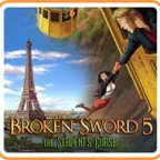 Broken Sword 5 – the Serpent's Curse Walkthrough Part 1 to 4