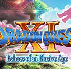 DRAGON QUEST XI: Echoes of an Elusive Age Walkthrough Part 1 to 5
