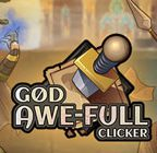 God Awe-full Clicker Walkthrough and Guide Part 1 to 3