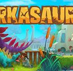 Parkasaurus Walkthrough and Guide Part 1 to 2