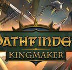 Pathfinder: Kingmaker Companions Part 1 to 8
