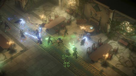 Pathfinder: Kingmaker Walkthrough and Guide Part 8 to 15