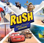 RUSH: A Disney PIXAR Adventure Walkthrough and Guide Part 1 to 5