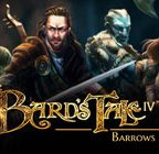 The Bard's Tale IV: Barrows Deep Walkthrough Part 1 to 8