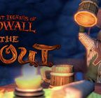 The Lost Legends of Redwall: The Scout Walkthrough Part 1 to 2