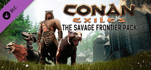 Conan Exiles – The Savage Frontier Pack Review – Marvin Games