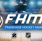 Franchise Hockey Manager 5 Walkthrough and Guide Part 1 to 2