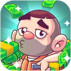 Idle Prison Tycoon: Gold Miner Clicker Game Walkthrough and Gameplay