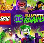 LEGO DC Super-Villains All Characters Boss Battles