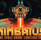Nimbatus – The Space Drone Constructor Walkthrough Part 1 to 5