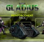 Warhammer 40k: Gladius – Reinforcement Pack Walkthrough and Gameplay