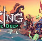 For The King Into The Deep Walkthrough and Gameplay