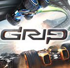 GRIP: Combat Racing Walkthrough and Guide Part 1 to 2
