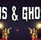 Guns and Ghosts Walkthrough and Gameplay