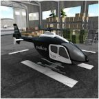 Police Helicopter Simulator Walkthrough and Guide Part 1 to 3