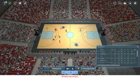 Pro Basketball Manager 2019 Walkthrough And Gameplay Marvin Games When actually writing your game instructions in whichever format you have chosen, do it in order. marvin games